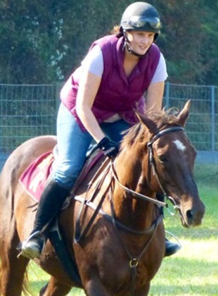 vets, equine racing
